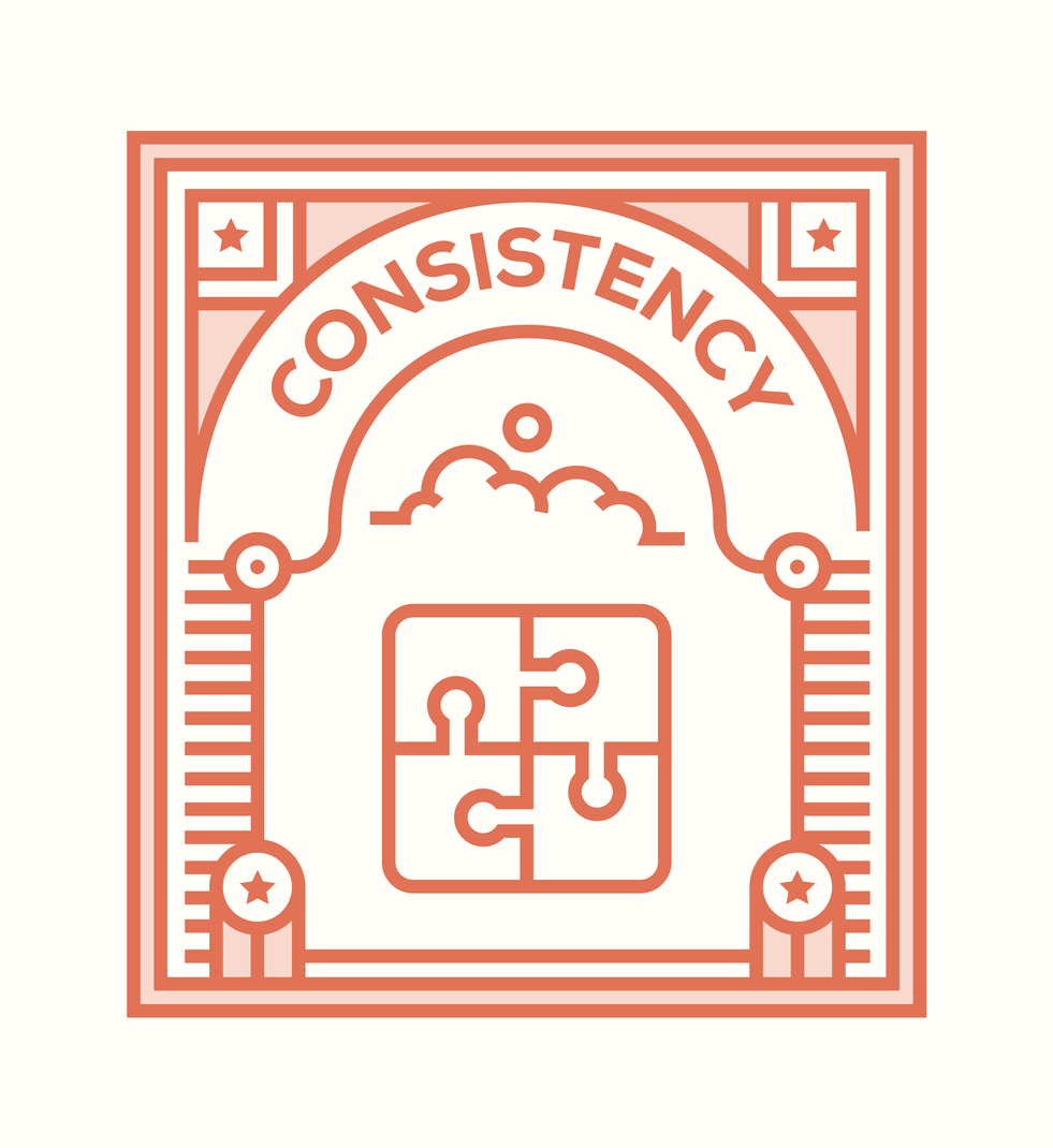 Consistency in Leadership