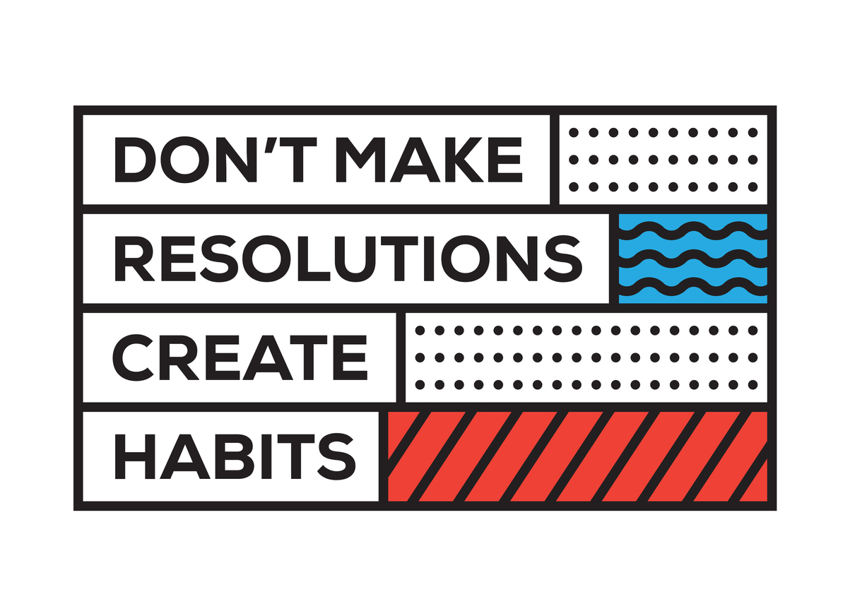 Creating Daily Habits