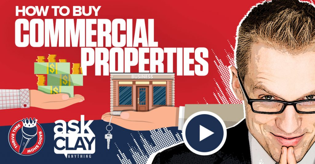 Facebook Commercial Properties Ask Clay Anything