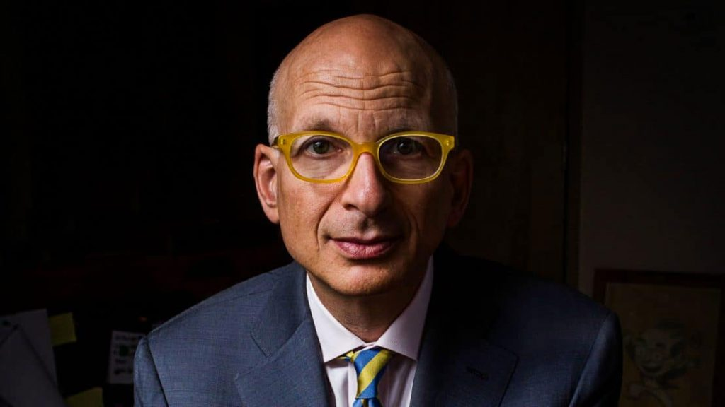 Seth Godin, business entrepreneur