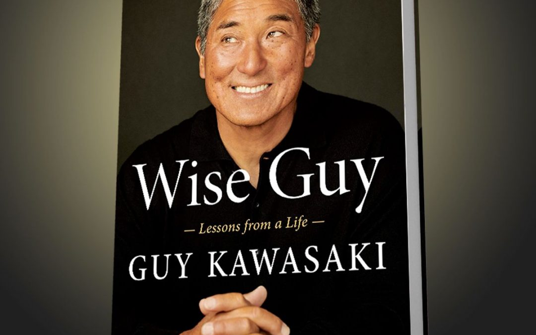 "Guy Kawasaki on Why Real Entrepreneurs ""Fire Then Aim"""