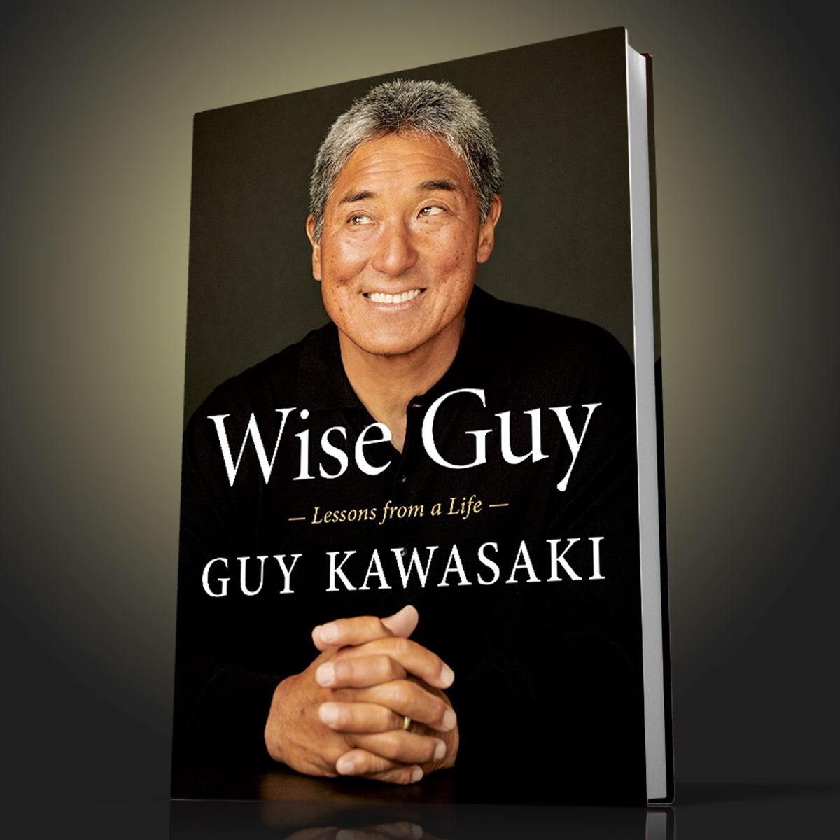 Best Podcasts for Entrepreneurs | Guy Kawasaki's Wise Guy on the Thrivetime Show Podcast