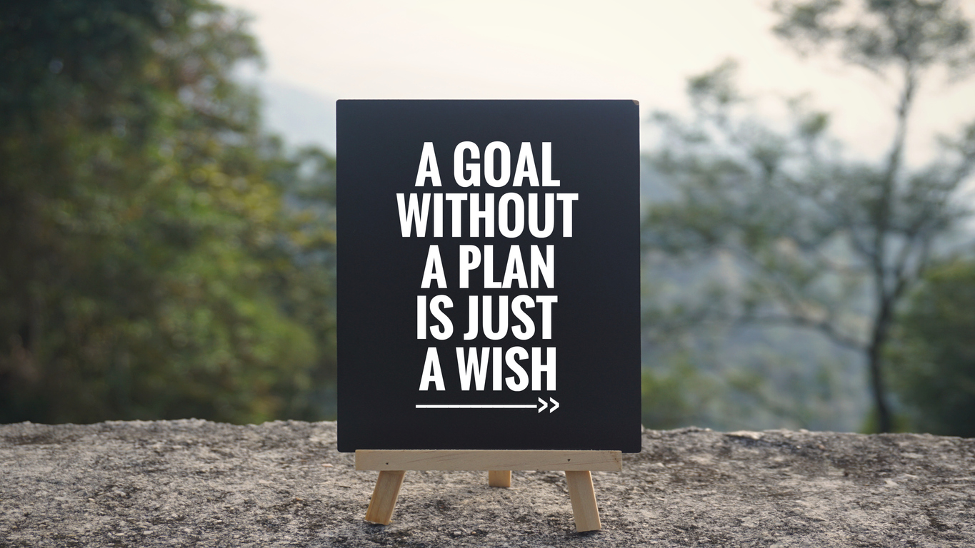 Your Goals Are a Lot More Reachable Than You Think