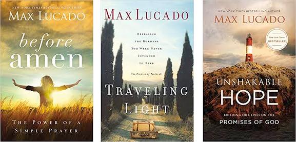 Lucado Books