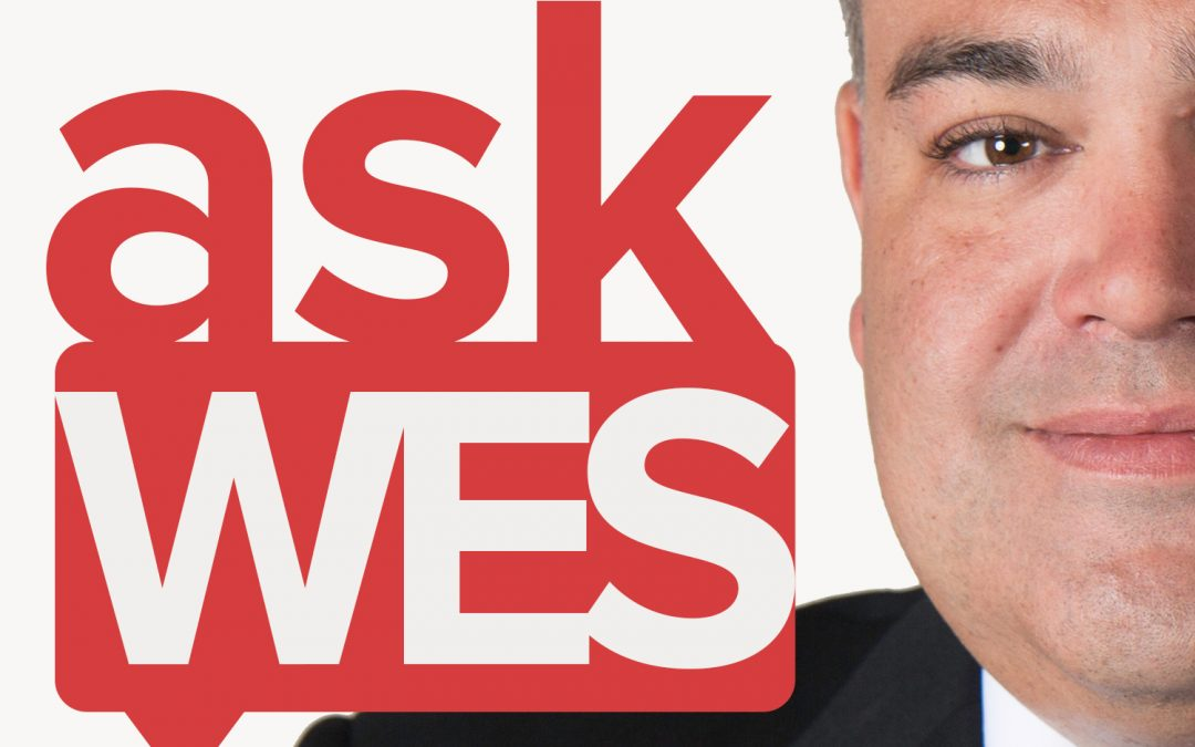 Ask Wes Anything: 4 Tough Legal Questions for Attorney Wes Carter