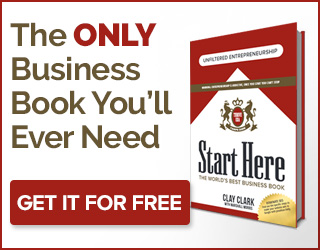 Get the Start Here eBook Free