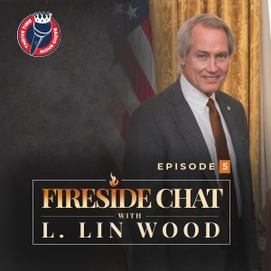 Lin Wood Fireside Chat 5 | Shining Light On the Corruption, the Dark World of Jeffrey Epstein, and Clarifying Why NOW is the Time American Must ACT