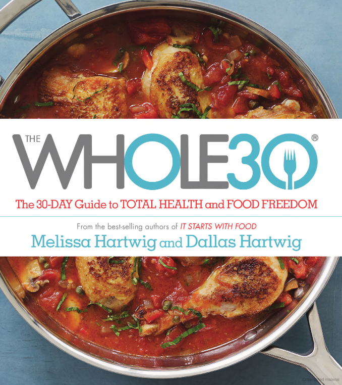 Best Podcasts for Entrepreneurs | Whole 30 Founder Melissa Hartwig on the Thrivetime Show podcast